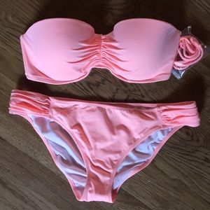 NWT victoria secret bikini